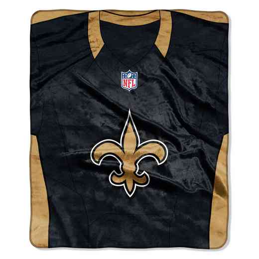 1NFL070800021RET: NFL JERSEY RACHEL THROW, Saints