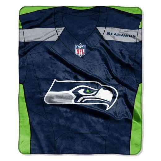1NFL070800022RET: NFL JERSEY RACHEL THROW, Seahawks