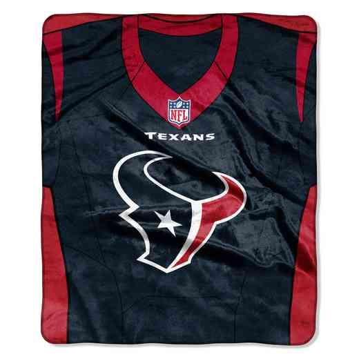 1NFL070800119RET: NFL JERSEY RACHEL THROW, Texans