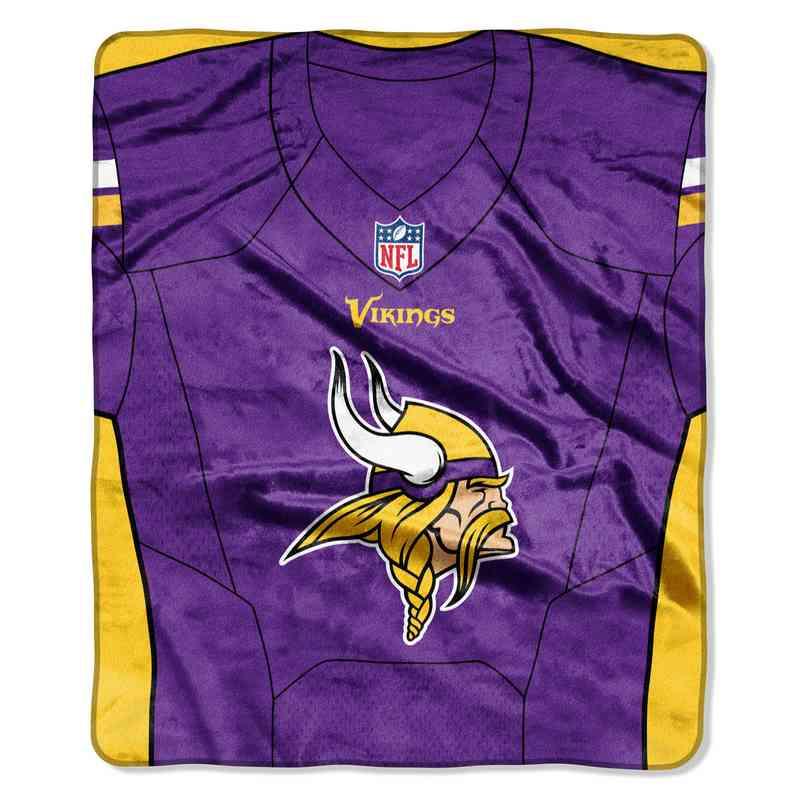 1NFL070800023RET: NFL JERSEY RACHEL THROW, Vikings