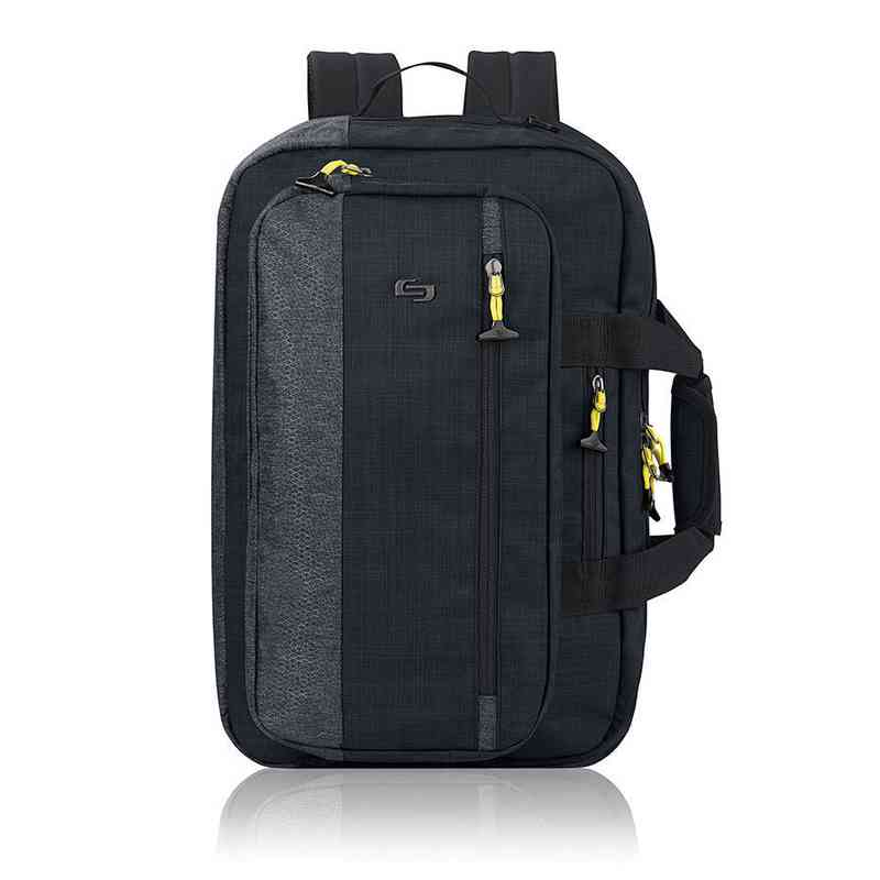 ACV330-4U4: Solo Work To Play Backpack