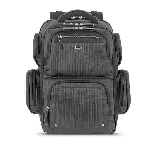 EXE750-10U2 : Solo Lexington Backpack-Gray