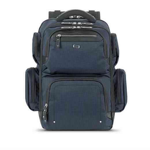 EXE750-45U2: Solo Lexington Backpack- Blue