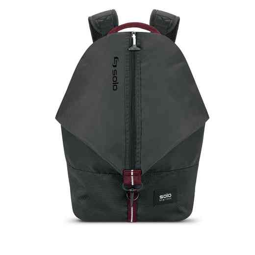 VAR700-4U4 : Solo Peak Backpack- Black