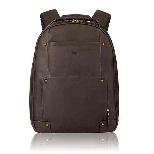 VTA701-3U2 : Solo Reade Leather Backpack
