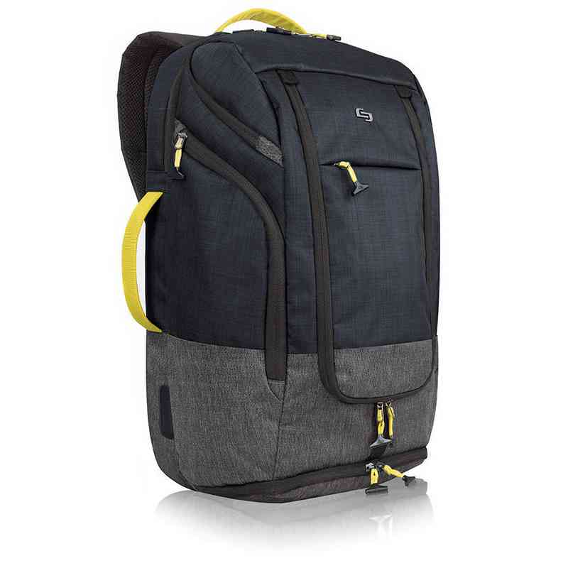 ACV732-4U2: Solo Everyday Max Backpack