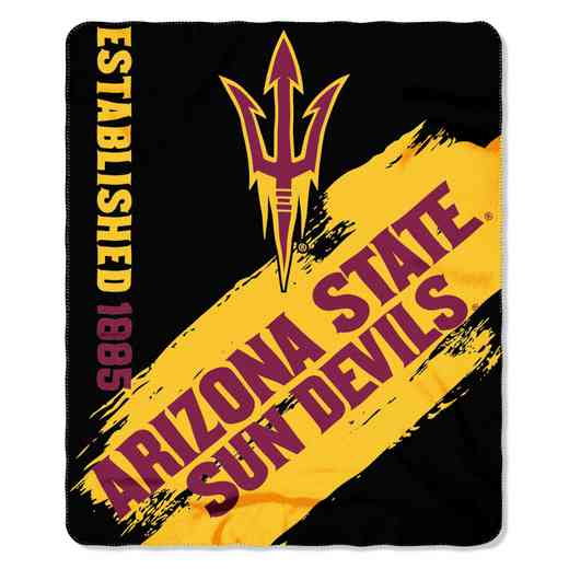 1COL031020086RET: COL 031 Arizona State  Painted Fleece