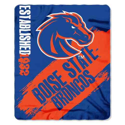 1COL031020093RET: COL 031 Boise State Painted Fleece