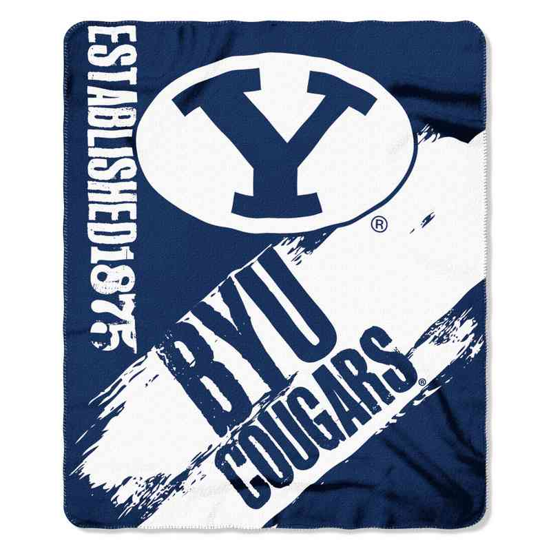 1COL031020004RET: COL 031 BYU Painted Fleece