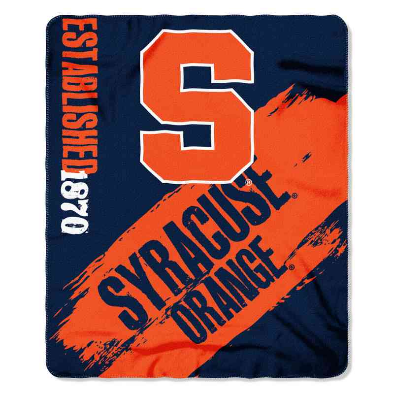 1COL031020040RET: COL 031 Syracuse Painted Fleece