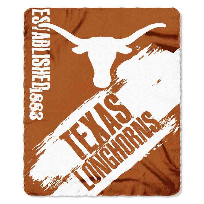 1COL031020036RET: COL 031 Texas Painted Fleece