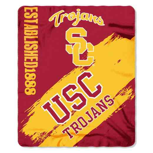 1COL031020068RET: COL 031 USC Painted Fleece