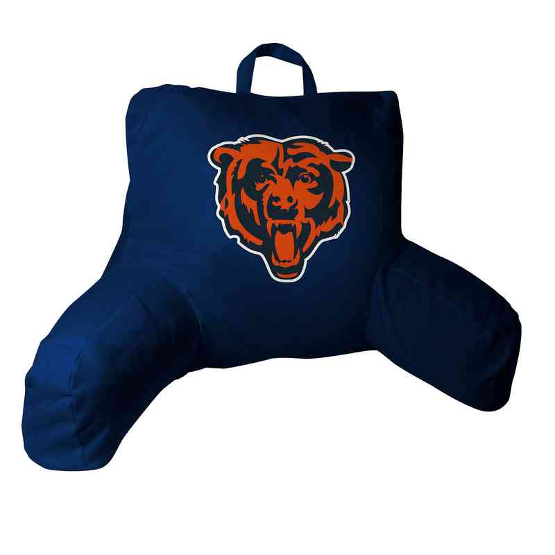 1NFL195000001RET: NFL BEDRest Pillow, Bears