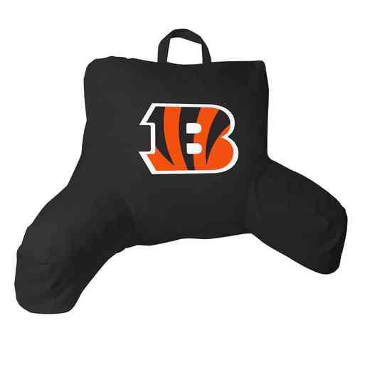 1NFL195000002RET: NFL BEDRest Pillow, Bengals