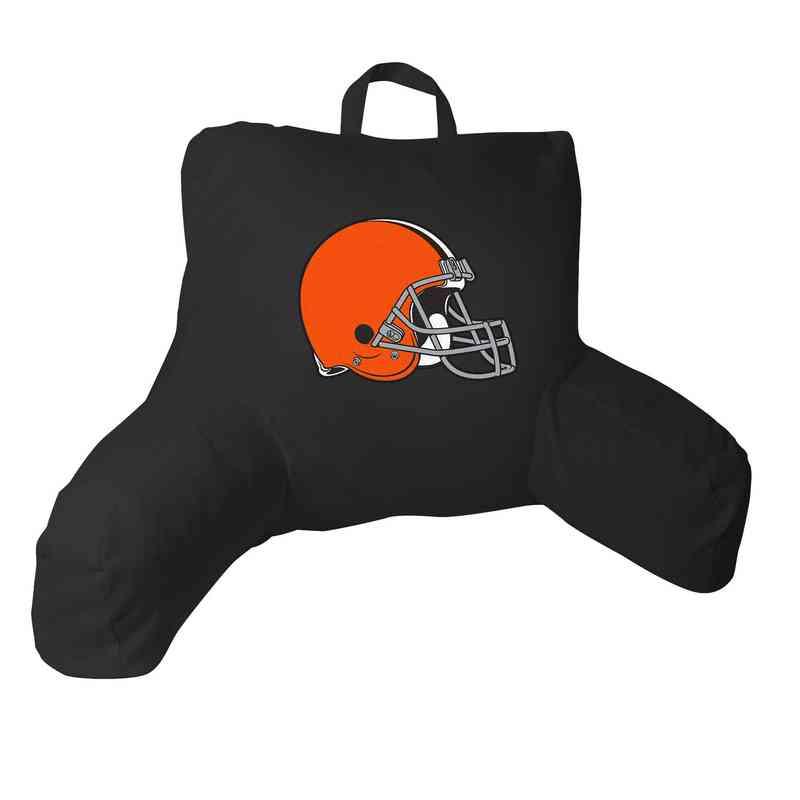 1NFL195000005RET: NFL BEDRest Pillow, Browns