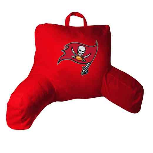 1NFL195000006RET: NFL BEDRest Pillow, Bucs