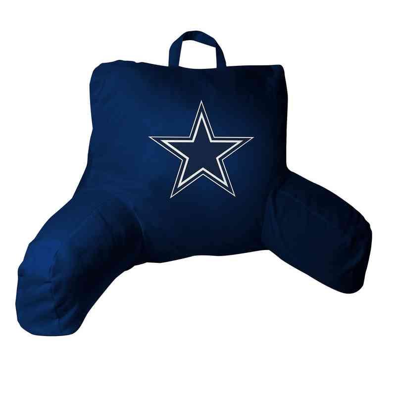 1NFL195000009RET: NFL BEDRest Pillow, Cowboys