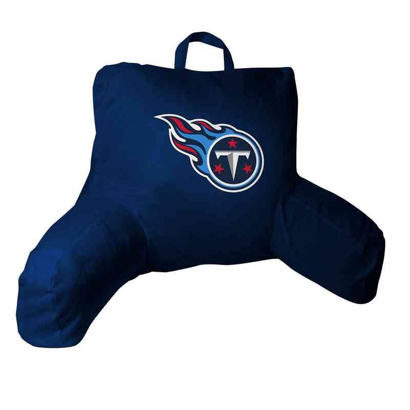 1NFL195000016RET: NFL BEDRest Pillow, Titans