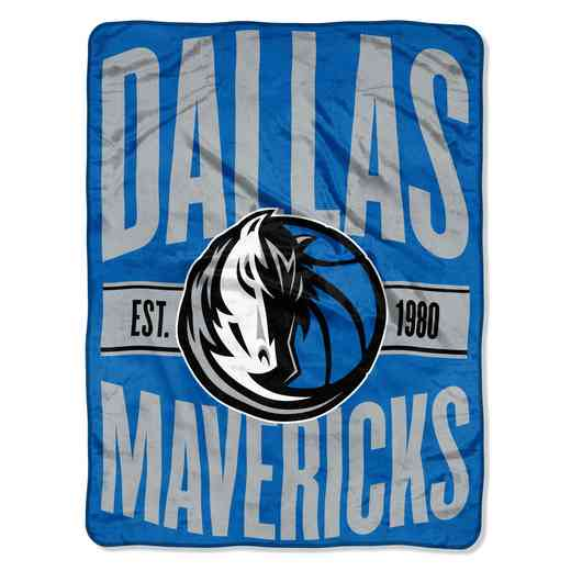 1NBA059020006RET: NBA 059 Mavericks Clear Out Micro