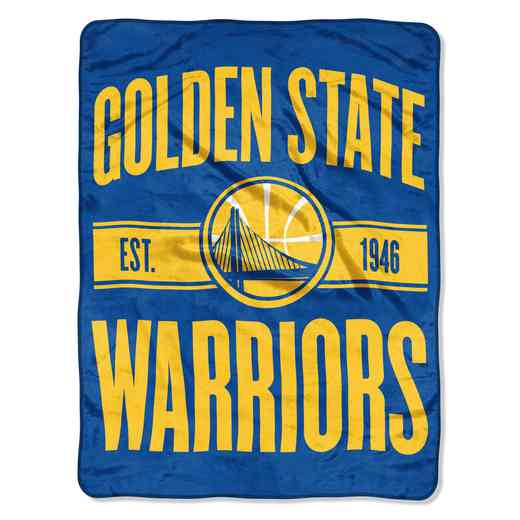 1NBA059020009RET: NBA 059 Warriors Clear Out Micro
