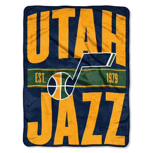 1NBA659020027RET: NBA CLEAROUT MICRO, Jazz