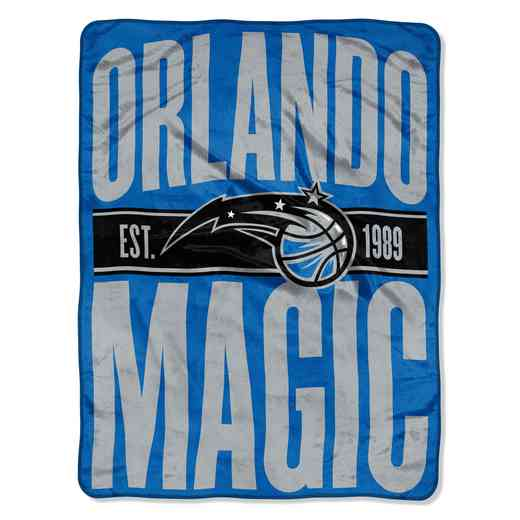 1NBA659020019RET: NBA CLEAROUT MICRO, Magic