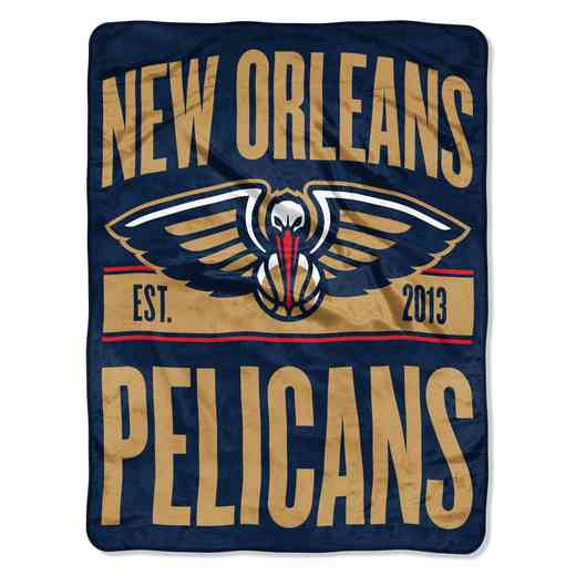 1NBA659020003RET: NBA CLEAROUT MICRO, Pelicans