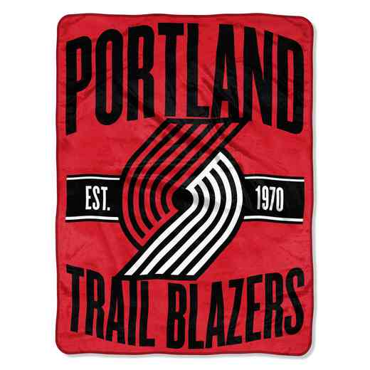 1NBA659020022RET: NBA CLEAROUT MICRO, Trailblazers
