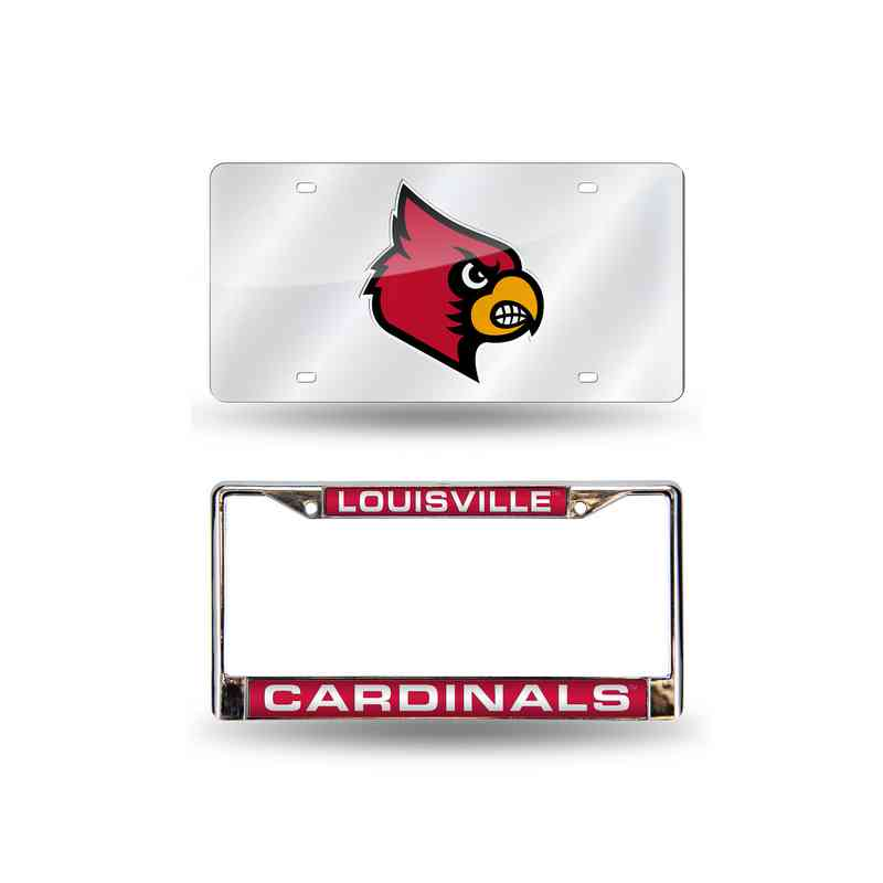 AKF190001: NCAA AUTO KIT #1, Louisville