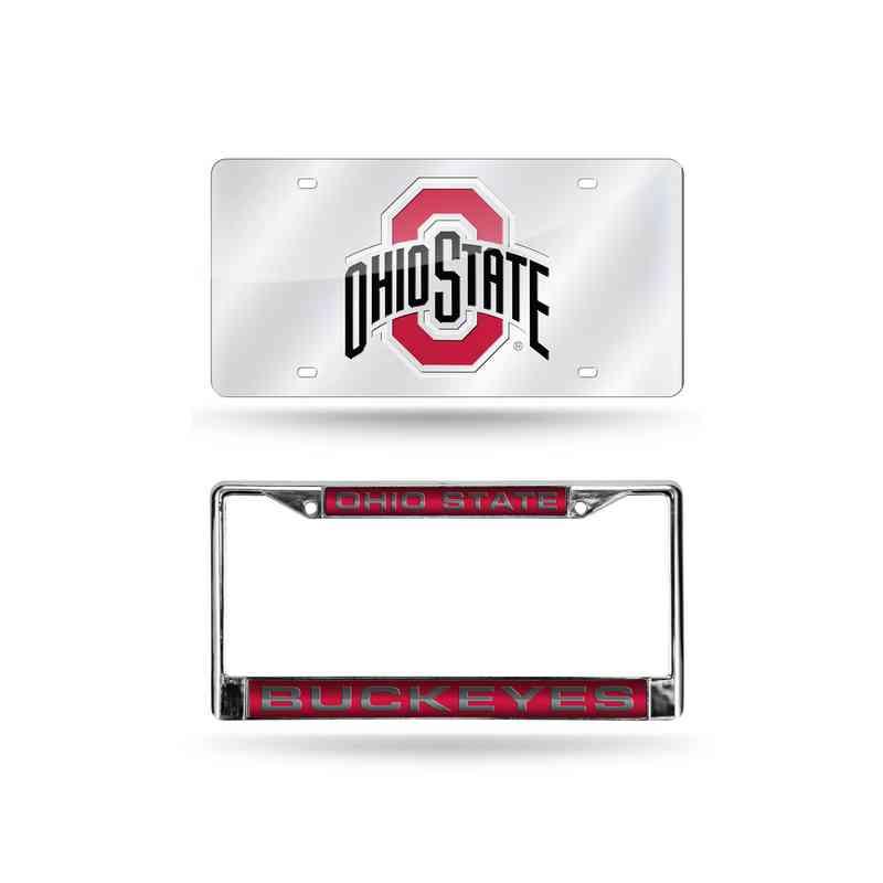 AKF300101: NCAA AUTO KIT #1, Ohio St