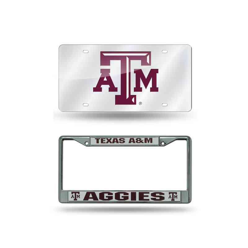 AKF260201: NCAA AUTO KIT #1, Texas A&M