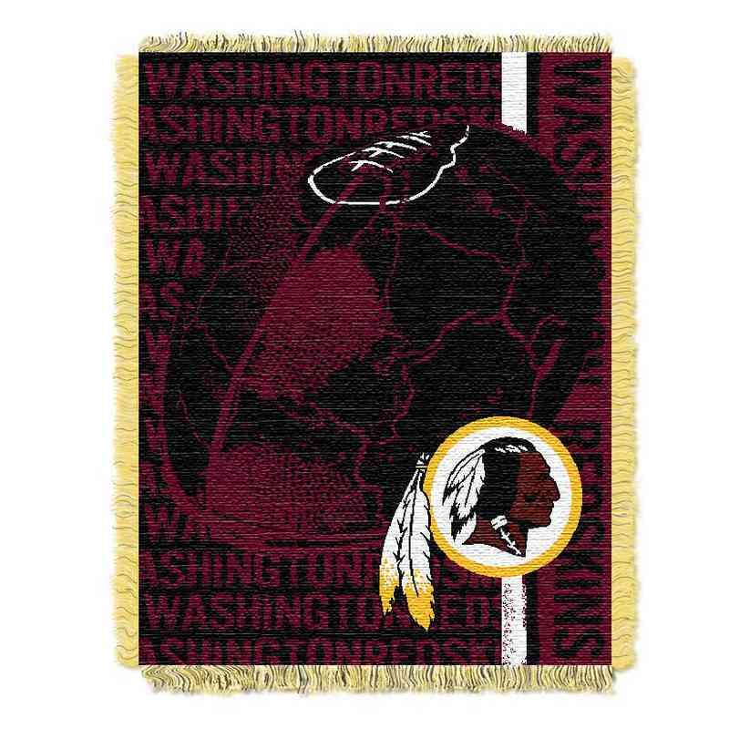 Washington Redskins Double Play Throw Blanket Magnificent Redskins Throw Blanket