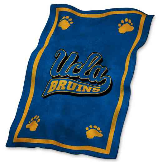 229-27: UCLA UltraSoft Blanket