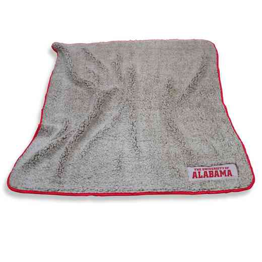 102-25F-1: Alabama Frosty Fleece