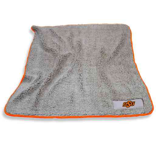 193-25F-1: OK State Frosty Fleece