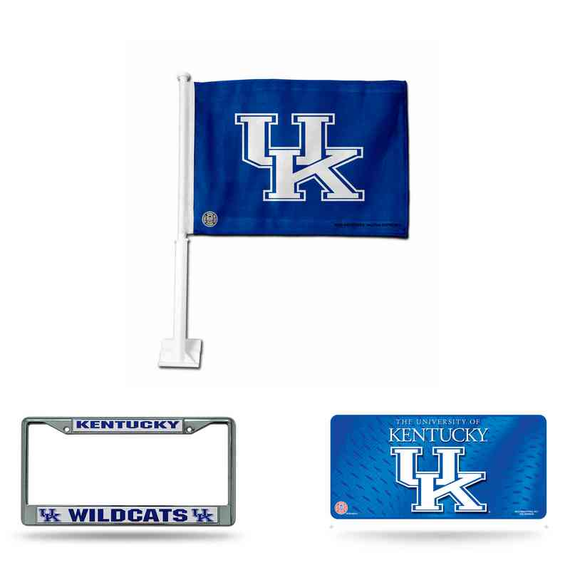 AKD190102: NCAA AUTO KIT 2, Kentucky