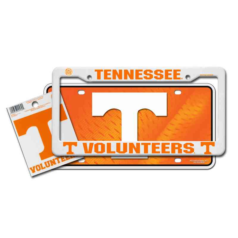 AKA180102: NCAA  AUTO KIT 3, Tennessee