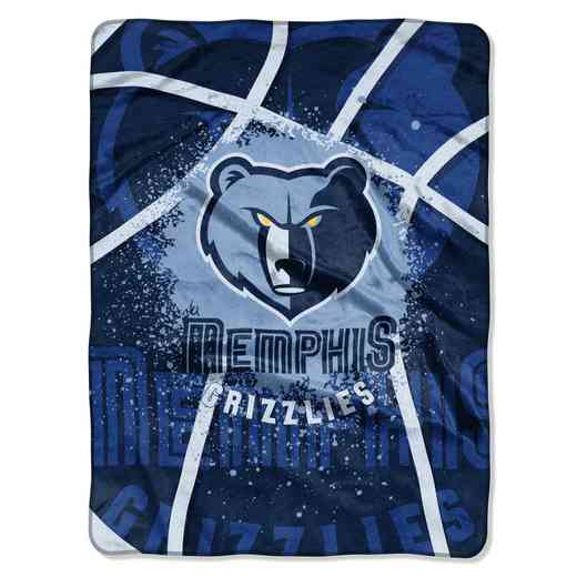1NBA680000028RET: NW SHADOW PLAY RASCEL, GRIZZLIES