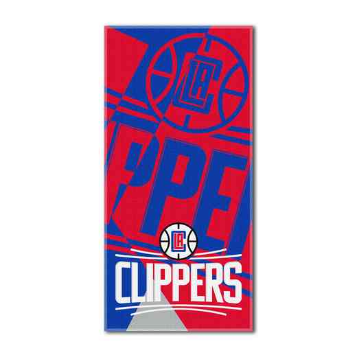 1NBA622000012RET: NW NBA PUZZLE BT, CLIPPERS