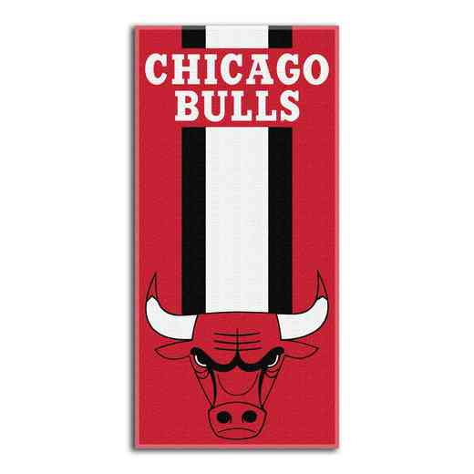 1NBA720000004RET: NW NBA ZONE READ BT, BULLS