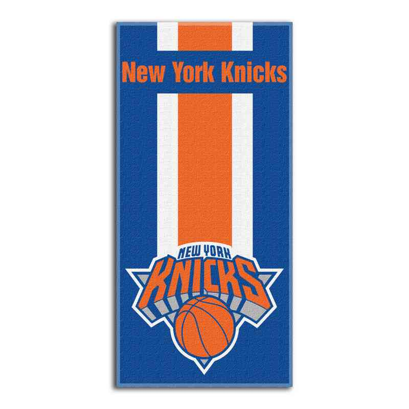 1NBA720000018RET: NW NBA ZONE READ BT, KNICKS