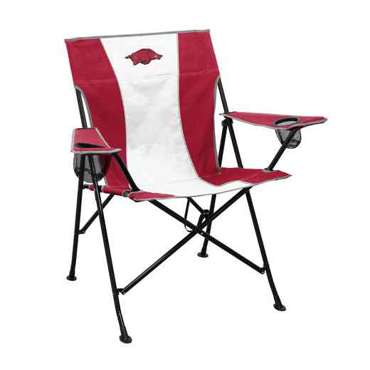 108-10P: Arkansas Pregame Chair