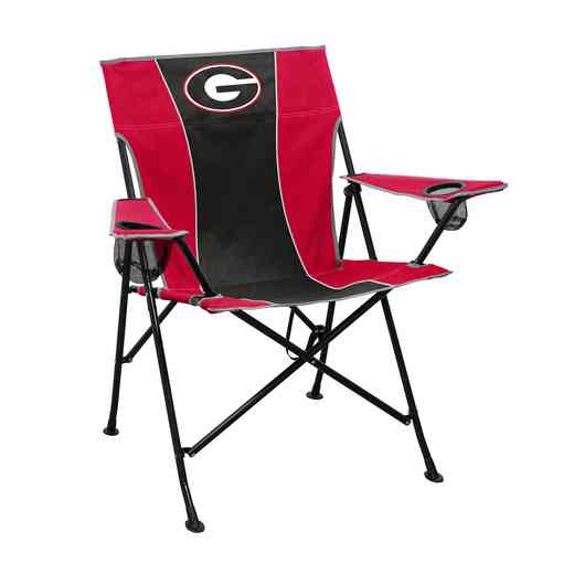142-10P: Georgia Pregame Chair