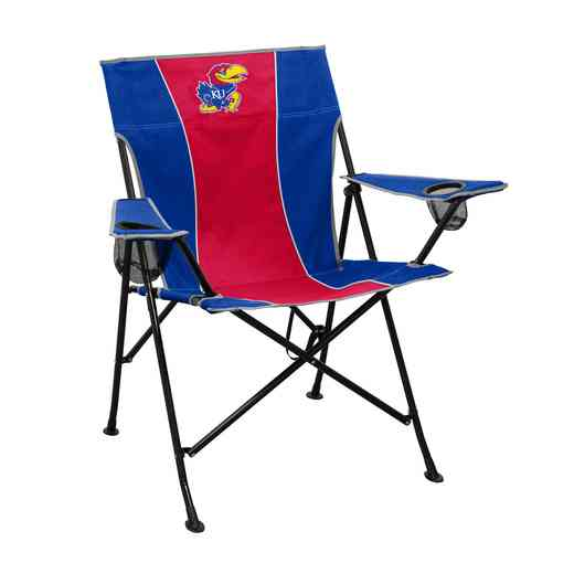 157-10P: Kansas Pregame Chair
