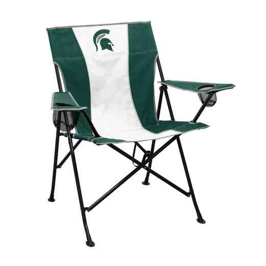 172-10P: MI State Pregame Chair