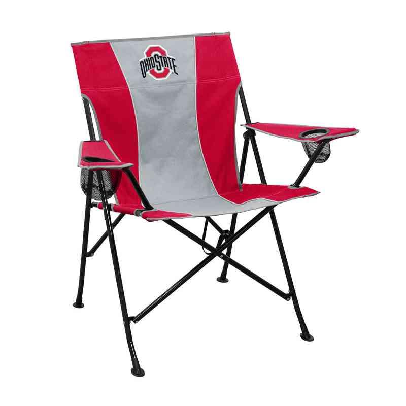 Ohio State Buckeyes Tailgate Chair