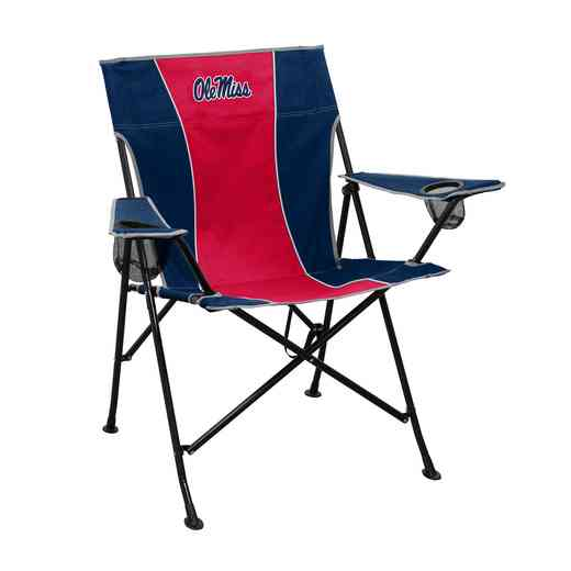 176-10P: Ole Miss Pregame Chair