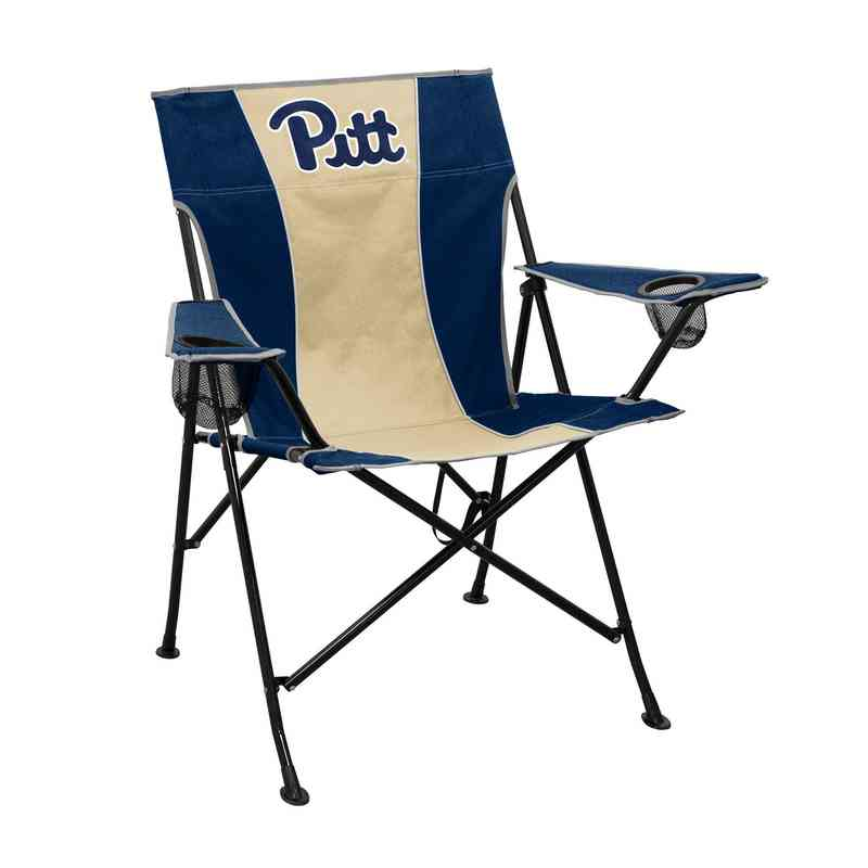 198-10P: Pittsburgh Pregame Chair