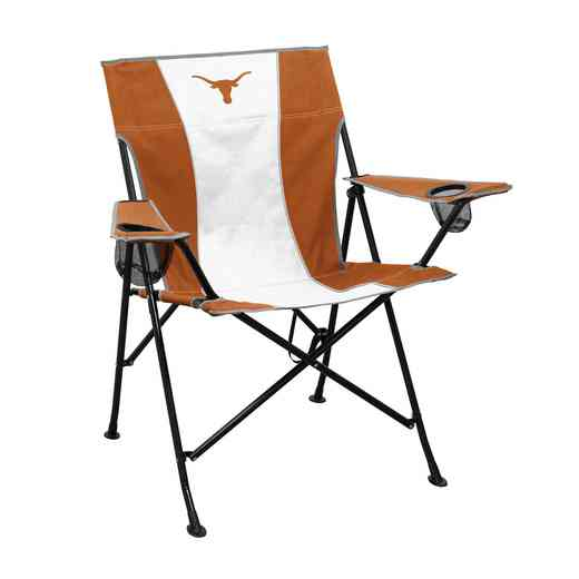218-10P: Texas Pregame Chair