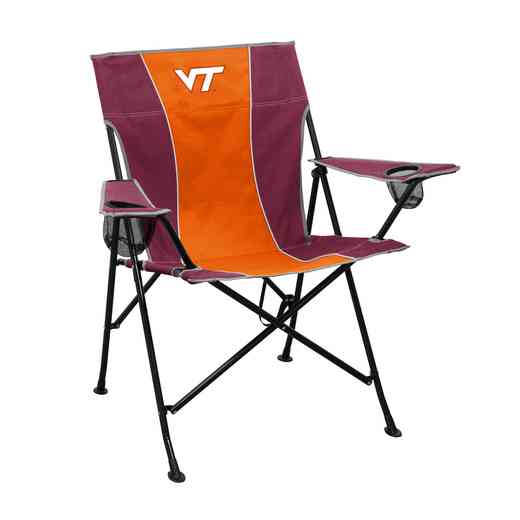 235-10P: VA Tech Pregame Chair
